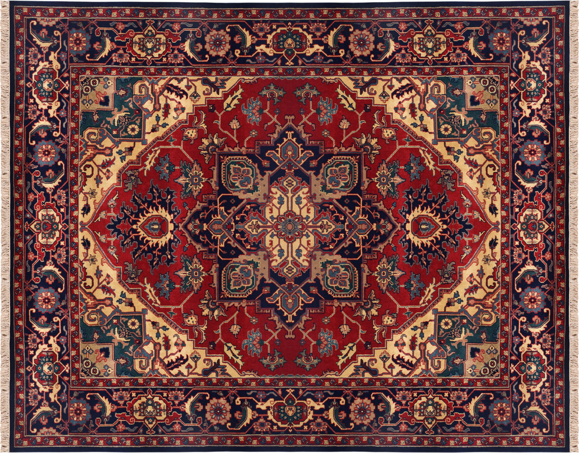 Consumer Guide To Oriental Rug Cleaning Artistic Associates