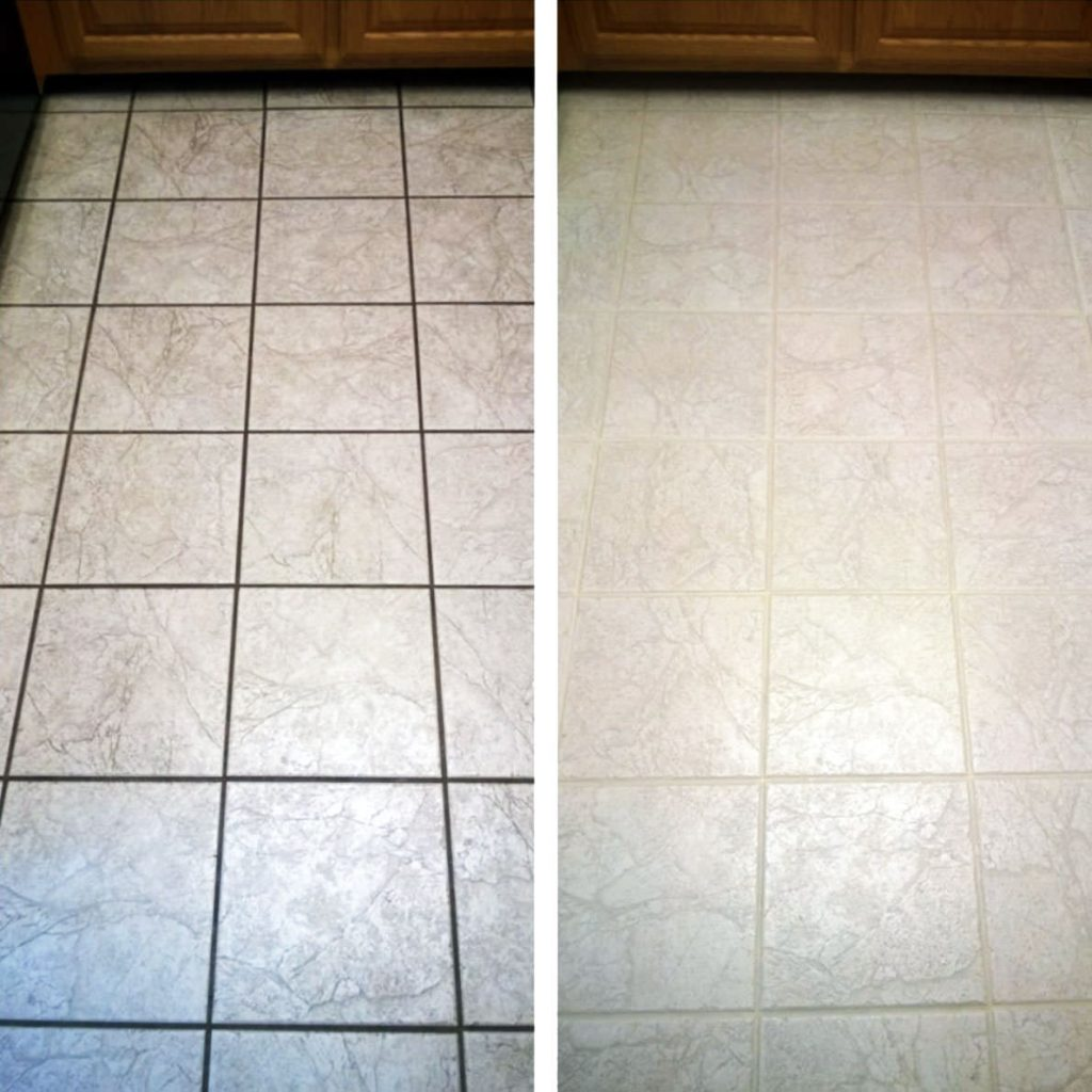 Tile And Grout Cleaning Restoration