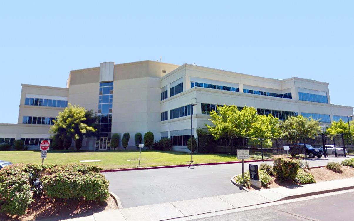 Carol Miller Justice Center