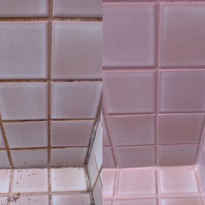 Pink Shower 2